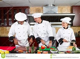 cooking chefs